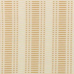 Helios Ochre reverse | Drapery fabrics | Johanna Gullichsen