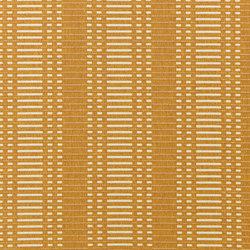 Helios Ochre | Drapery fabrics | Johanna Gullichsen