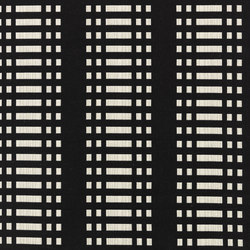 Nereus Black | Tessuti decorative | Johanna Gullichsen