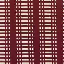 Nereus Bordeaux | Fabrics | Johanna Gullichsen