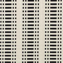 Nereus Black reverse | Fabrics | Johanna Gullichsen