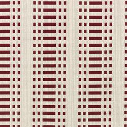 Nereus Bordeaux reverse | Fabrics | Johanna Gullichsen