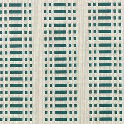 Nereus Green reverse | Drapery fabrics | Johanna Gullichsen