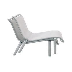 Atlantis Armchair | Garden armchairs | Unopiù