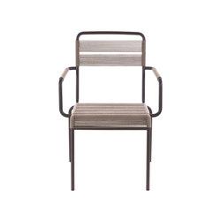 Camargue Chair | Garden chairs | Unopiù