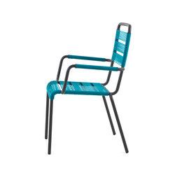 Camargue Chair | Sièges de jardin | Unopiù