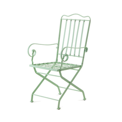 Camille Chair | Garden chairs | Unopiù