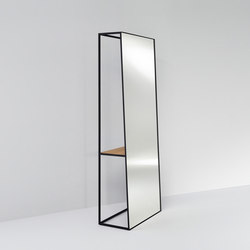 Chassis XL | Espejos | Reflect+