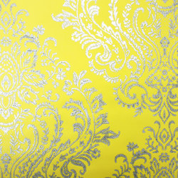 Opium | Wallcoverings | Giardini