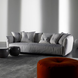 Scott Sofa | Sofas | Meridiani