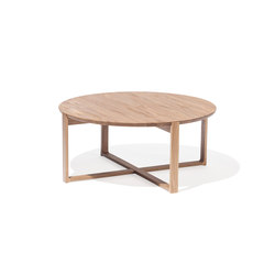 Delta Coffee table | Mesas de centro | TON