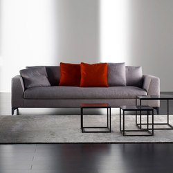 Louis Up Sofa | Sofas | Meridiani