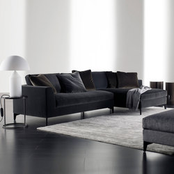 Louis Up Sofa modular | Modular sofa systems | Meridiani