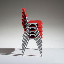 New Modulamm | Visitors chairs / Side chairs | Lamm