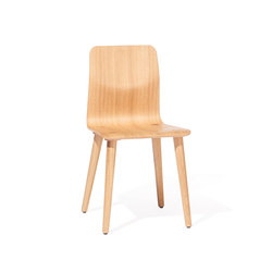 Malmö Chair | Restaurant chairs | TON