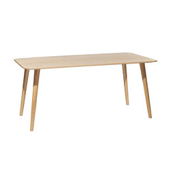 Malmö Table | Dining tables | TON