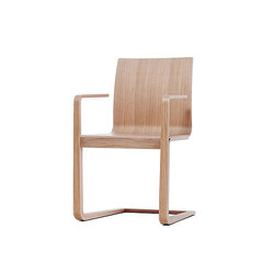 Mojo Chair | Sillas | TON