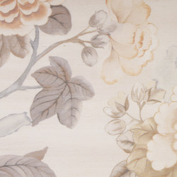 Vento d'Oriente | Wall coverings | Giardini