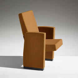 M100 Large | Auditorium seating | Lamm