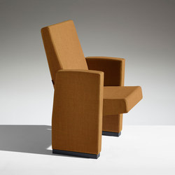 M100 Standard | Auditorium seating | Lamm