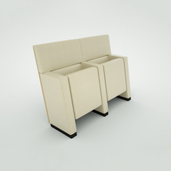 L213 | Auditorium seating | Lamm