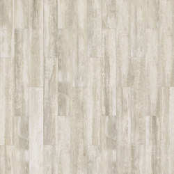 Paint Wood White | Piastrelle | Cerim by Florim