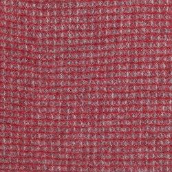 Aschau red | Tissus | Steiner