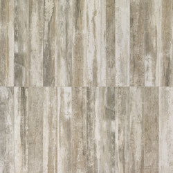 Paint Wood Light Gray | Piastrelle | Cerim by Florim