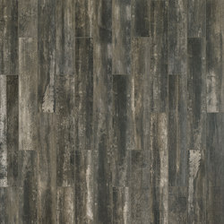 Paint Wood Carbon | Piastrelle | Cerim by Florim