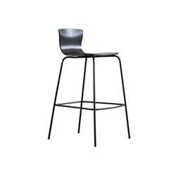 Butterfly Bar chair | Bar stools | Magnus Olesen