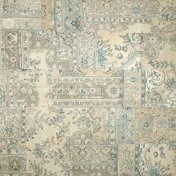 vintage fusion grammelot i3 alfombras alfombras de diseo sartori - Alfombras Vintage