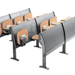 Q3000 | Hörsaal-Sitzsysteme | Lamm