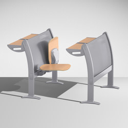Q3000 | Auditorium seating | Lamm