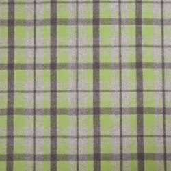 Bergen Checks green | Fabrics | Steiner