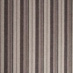 Bergen Streif brown | Fabrics | Steiner