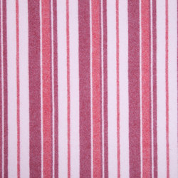 Bergen Streif pink | Fabrics | Steiner