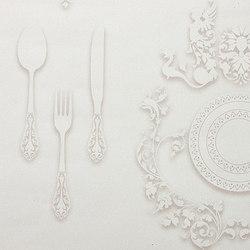 I Giardini delle meraviglie Ceramica | Papeles pintados | Giardini