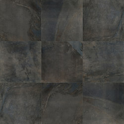 Styletech Metal/Style 01 | Carrelages | Floor Gres by Florim