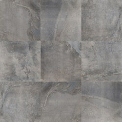 Styletech Metal/Style 03 | Piastrelle | Floor Gres by Florim