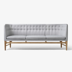 Mayor Sofa AJ5 | Loungesofas | &TRADITION