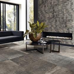 La Roche Grey | Piastrelle | Rex Ceramiche Artistiche by Florim