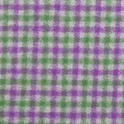 Riga violet green | Fabrics | Steiner