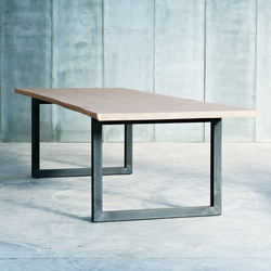 Tube table | Tables de repas | Heerenhuis