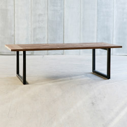 Tube Table | Tables de restaurant | Heerenhuis