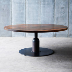 Apollo XXL table | Mesas comedor | Heerenhuis