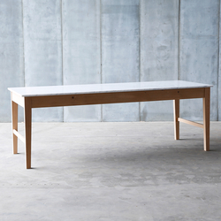 Finisterre table | Mesas comedor | Heerenhuis