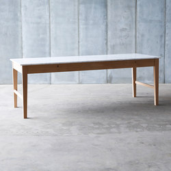 Finisterre MTM Table | Tables de restaurant | Heerenhuis