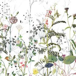 Flora | Drapery fabrics | Christian Fischbacher