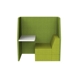 Bricks Workspot | Lounge-work seating | Palau