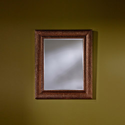 Dragon copper | Miroirs | Deknudt Mirrors